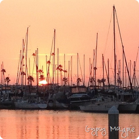 Fun in Oceanside {Gypsy Magpie}