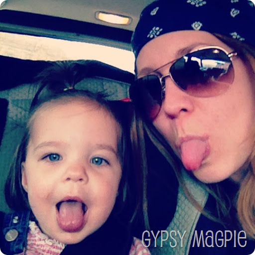 Lessons from Spring Break {Gypsy Magpie}