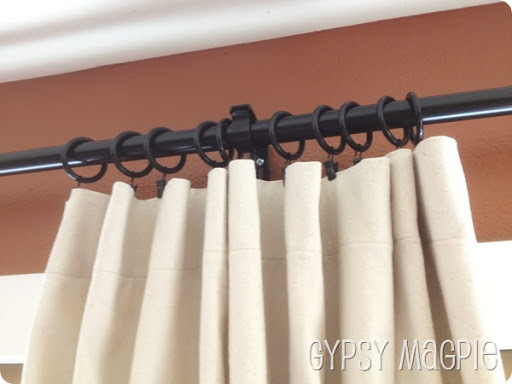 Shiny New Knobs and other Randomness {Gypsy Magpie}