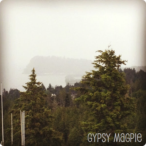 Oregon: Part 1 {Gypsy Magpie}