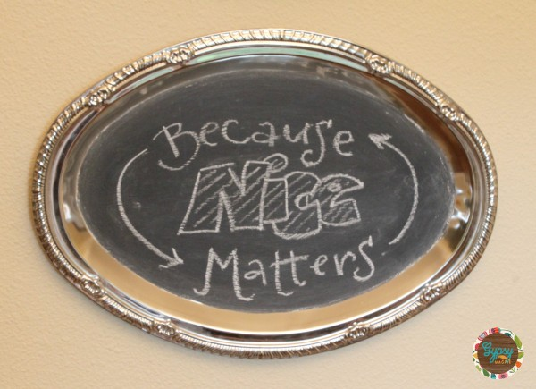 Because nice matters! Family Focus: Kindness {Gypsy Magpie}