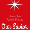 Focusing on putting Christ back in Christmas this year. #aSaviorisBorn