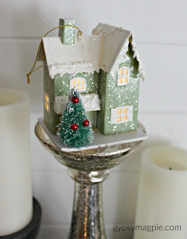 Gypsy Magpie's 2015 Christmas Home Tour