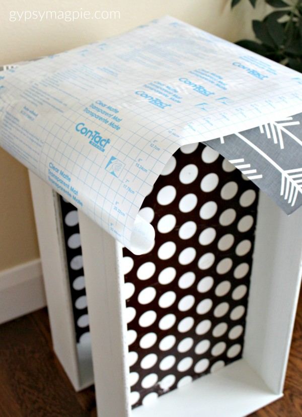 Customizable & Cleanable Drawer Liners   Gypsy Magpie
