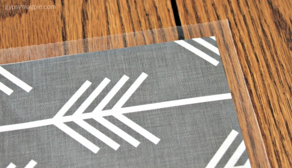 Customizable & Cleanable Drawer Liners | Gypsy Magpie