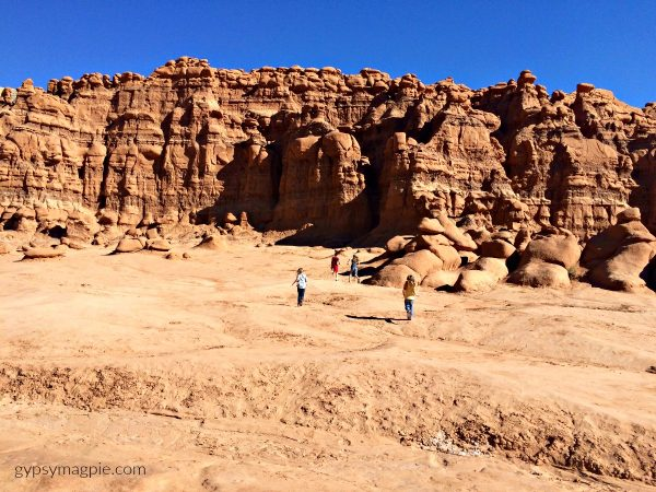 Explore Goblin Valley | Gypsy Magpie