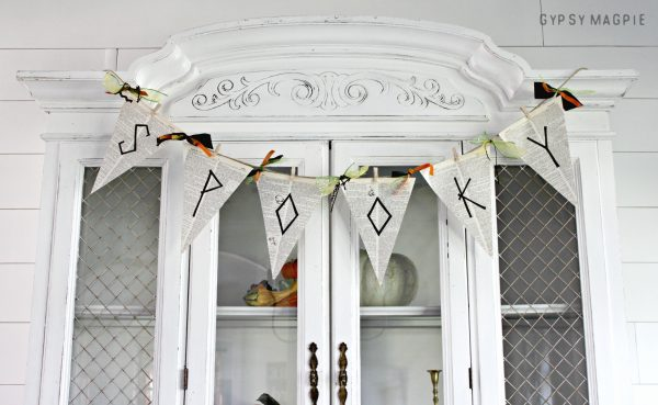 Pure White Hutch | Gypsy Magpie