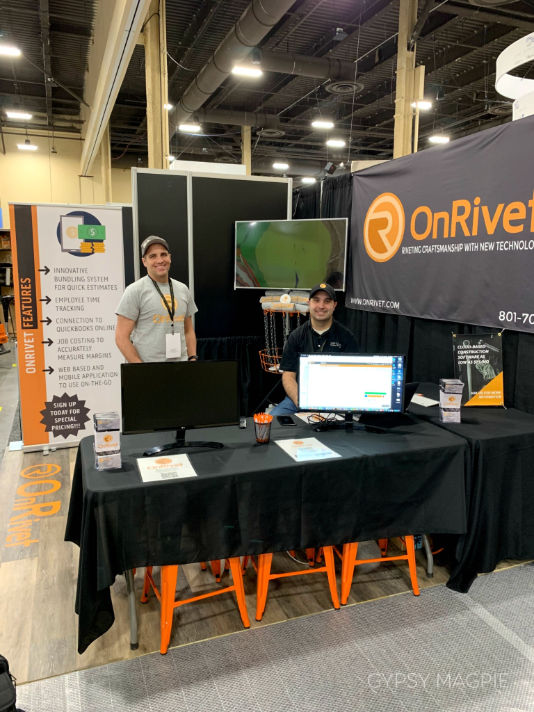 OnRivet at The International Surface Event 2019
