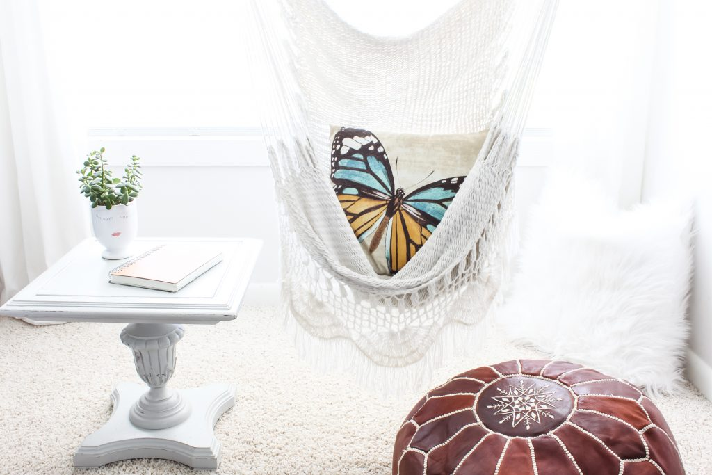 Boho Bedroom for Teen | Gypsy Magpie