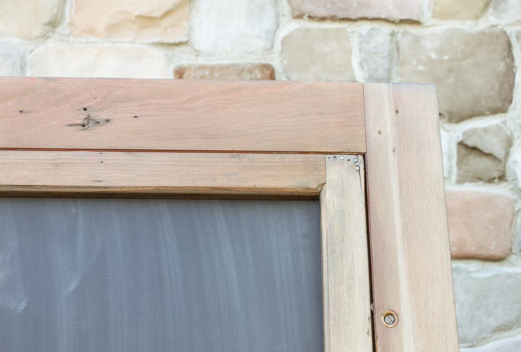 vintage screen door project | gypsy magpie