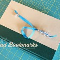DIY Bead Bookmarks {Gypsy Magpie}