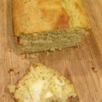 Zucchini Bread using Eat Cake for Dinner's delicious recipe {Gypsy Magpie}