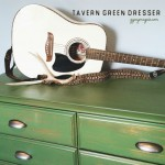 Tavern Green Dresser Project {Gypsy Magpie}