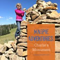 Magpie Adventures: Charlie's Monument {Gypsy Magpie}