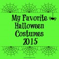 A little round up of my favorite Halloween Costumes of 2015 {Gypsy Magpie}