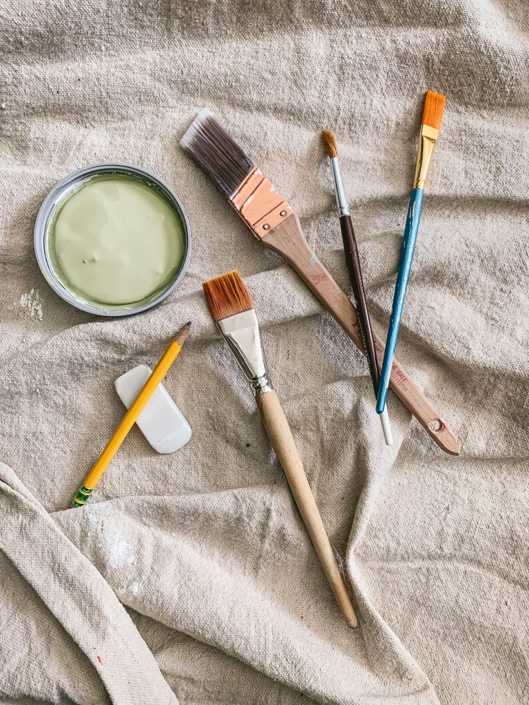 Mural tools | gypsy magpie